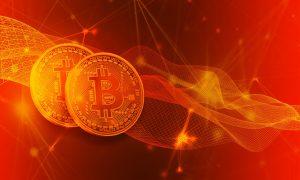 in naher Zukunft bei Bitcoin Trader